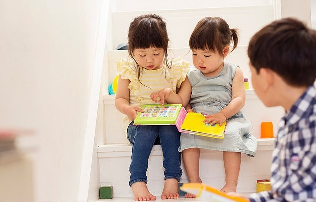 Muốn con hoạt ngôn và biết thêm nhiều từ vựng phong phú  hơn? Các nhà khoa học khuyên cha mẹ hãy làm việc cực kỳ đơn giản này - Ảnh 1.