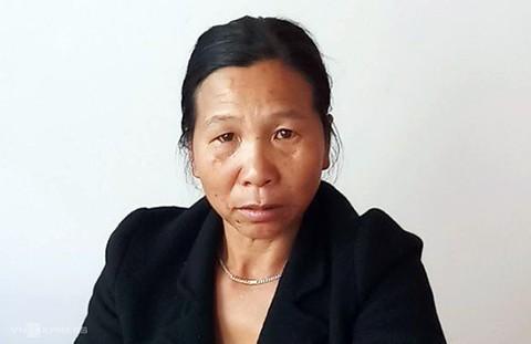 NÓNG: Bà cùng 2 cháu nội 3 và 4 tuổi bị người phụ nữ giết chết rồi chôn xác trong vườn - Ảnh 1.