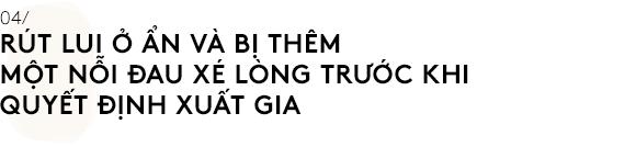 Nguyễn Dzoãn Cẩm Vân - Qua bao truân chuyên để thành Huyền thoại của gian bếp Việt, cuối cùng vì chữ An mà buông bỏ tất cả - Ảnh 8.