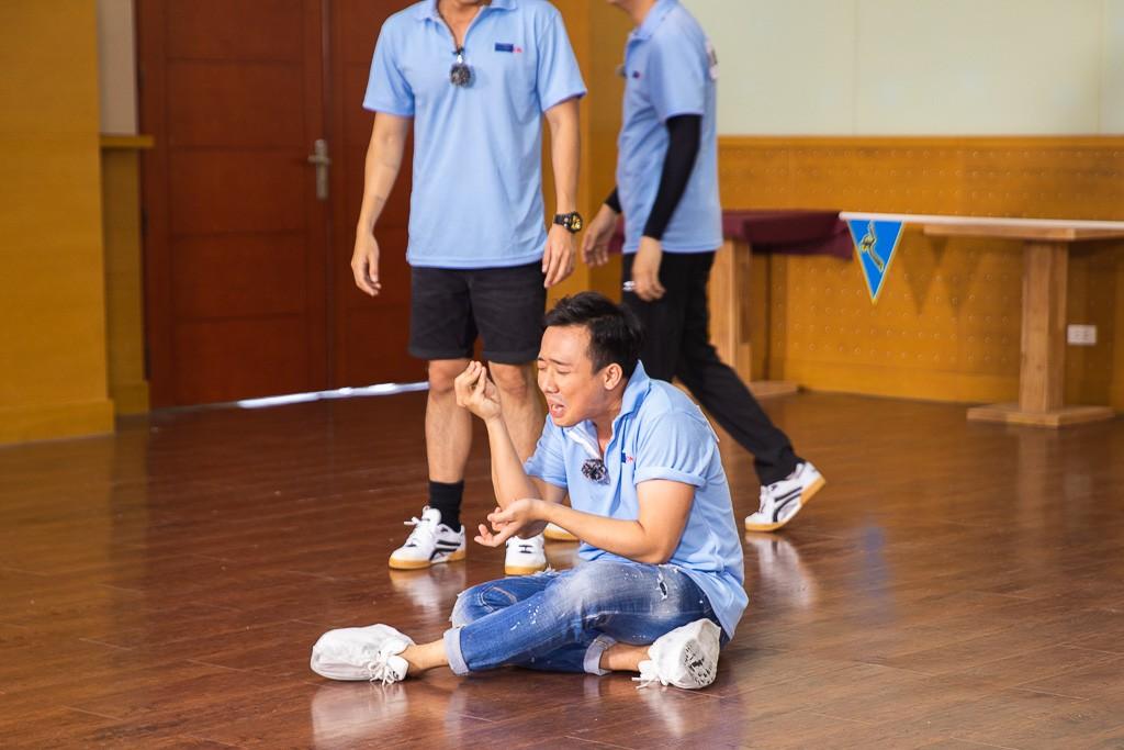 Running Man: Cùng chọn sai nhưng Trấn Thành bị đồng đội mắng sấp mặt, còn Liên Bỉnh Phát được tha thứ vì lý do này - Ảnh 9.