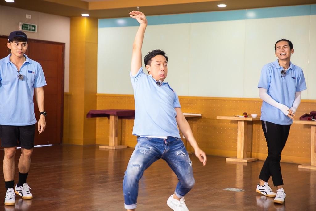 Running Man: Cùng chọn sai nhưng Trấn Thành bị đồng đội mắng sấp mặt, còn Liên Bỉnh Phát được tha thứ vì lý do này - Ảnh 10.