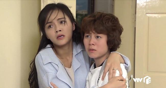 Về nhà đi con: Ánh Dương gặp tai nạn nhưng thay vì lo phim hoãn chiếu, khán giả lại lo điều này - Ảnh 2.