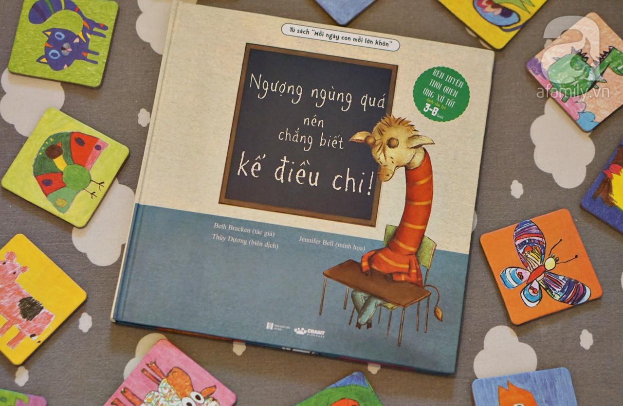 6 cuốn sách bố mẹ nên đọc ít nhất một lần để đối phó với những thói quen xấu của con - Ảnh 3.