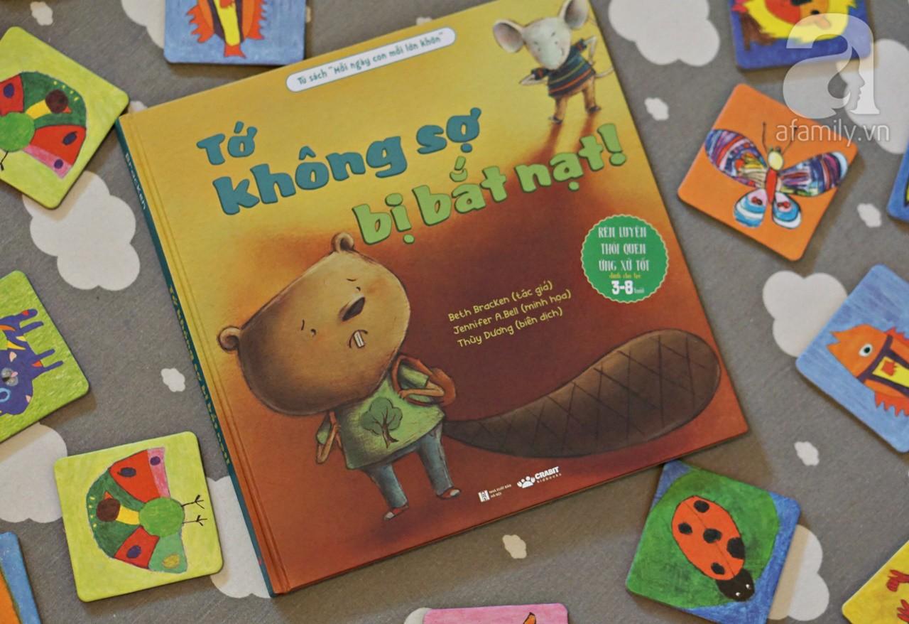 6 cuốn sách bố mẹ nên đọc ít nhất một lần để đối phó với những thói quen xấu của con - Ảnh 5.