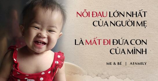 Tâm sự thắt lòng của người mẹ có con gái 11 tháng tuổi bỗng bị sốt và ra đi đột ngột trong vòng tay mẹ - Ảnh 1.