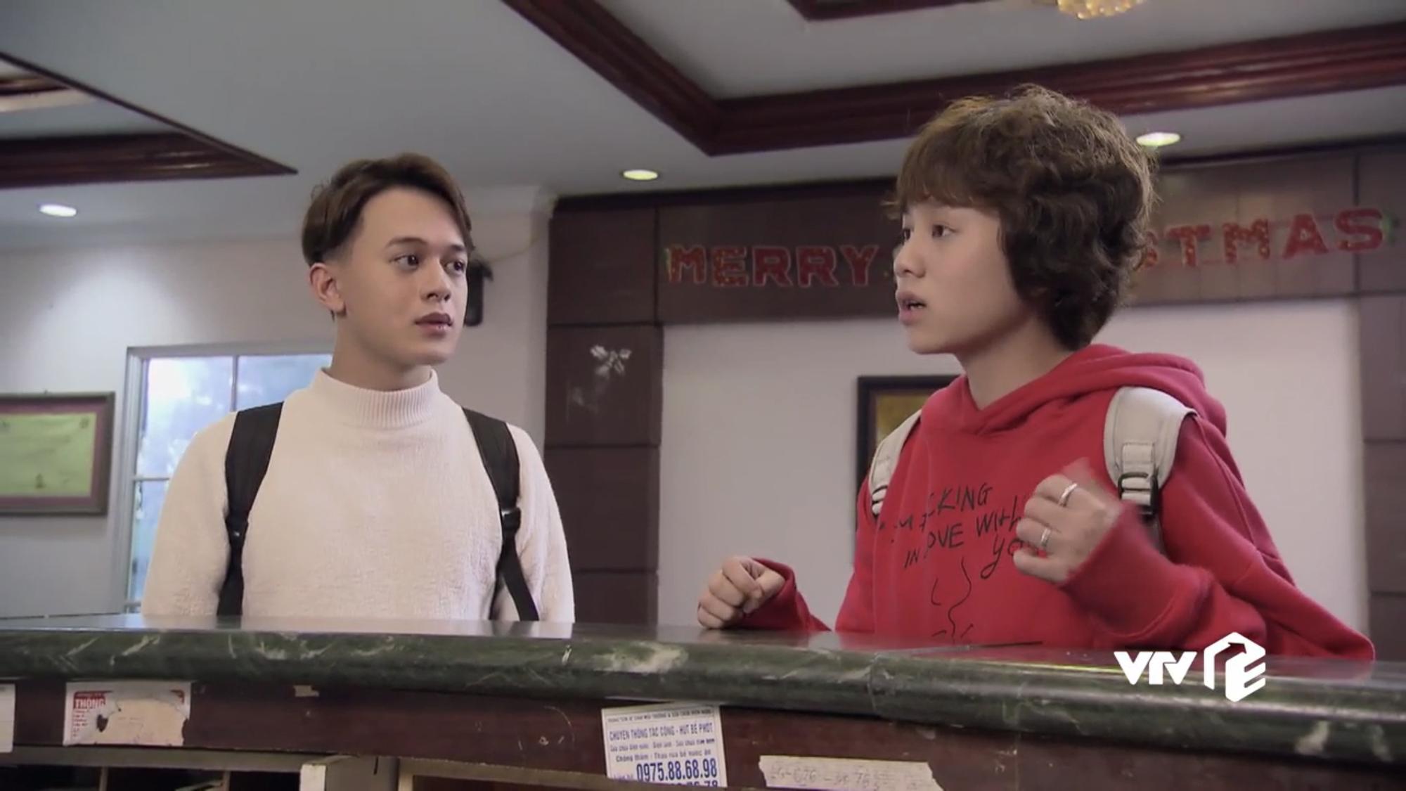 """Về Nhà Đi Con: Nhờ đâu trở thành bộ phim quốc dân gia đình Việt, nâng tầm thương hiệu """"vũ trụ điện ảnh VTV? - Ảnh 15."""