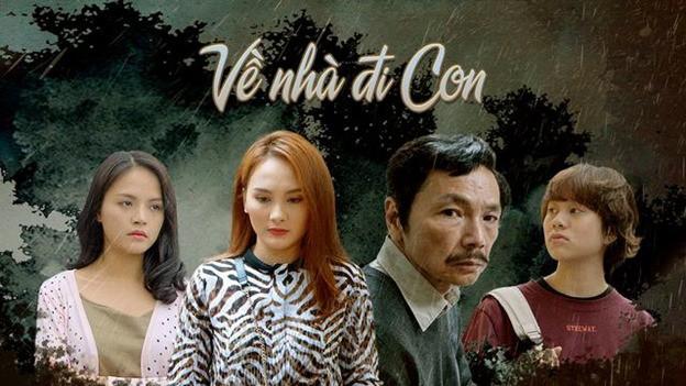 """Về Nhà Đi Con: Nhờ đâu trở thành bộ phim quốc dân gia đình Việt, nâng tầm thương hiệu """"vũ trụ điện ảnh VTV? - Ảnh 2."""