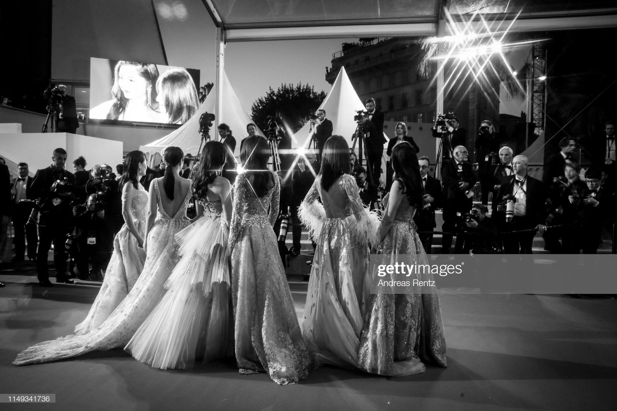 Top khoảnh khắc đắt giá nhất Cannes 2019: Dàn mỹ nhân 9X bất ngờ chiếm đa số, Selena và cặp đôi Brooklyn ấn tượng mạnh - Ảnh 21.