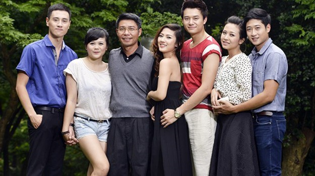 """Về Nhà Đi Con: Nhờ đâu trở thành bộ phim quốc dân gia đình Việt, nâng tầm thương hiệu """"vũ trụ điện ảnh VTV? - Ảnh 3."""