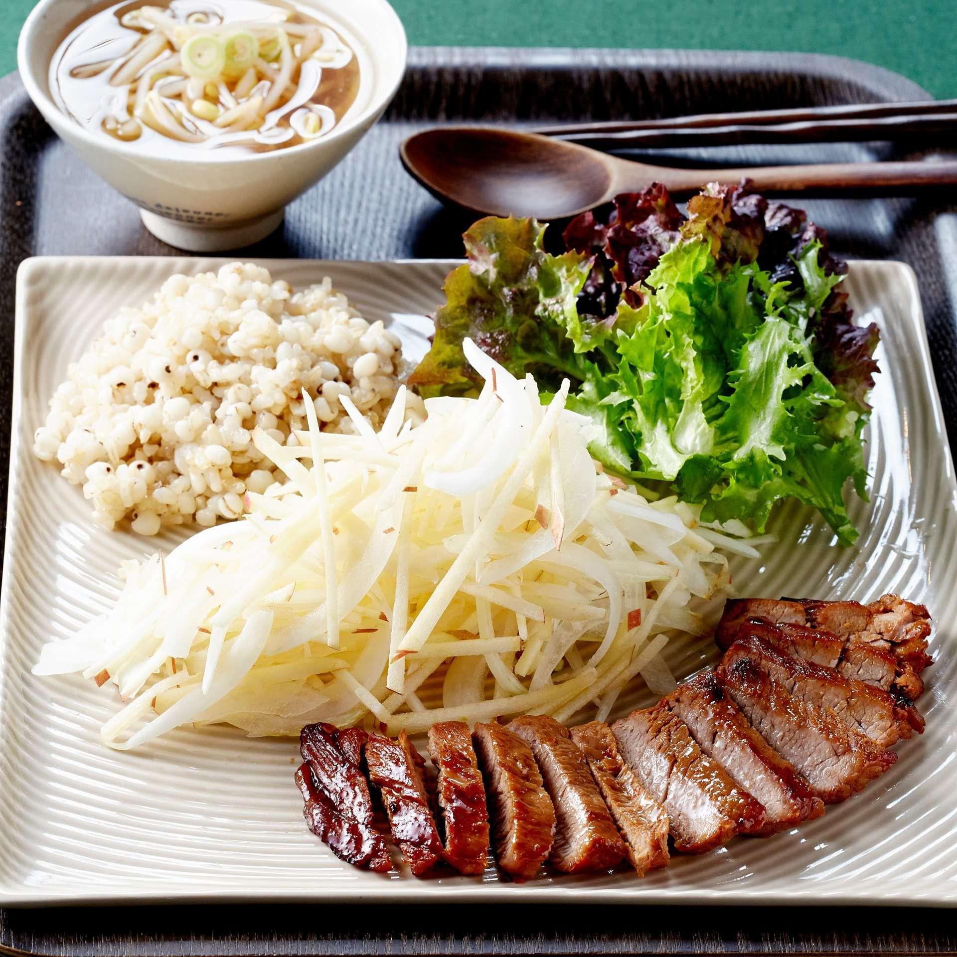 Bí quyết nhỏ cho món thịt áp chảo chuẩn 10 mềm ngon đúng điệu - Ảnh 5.