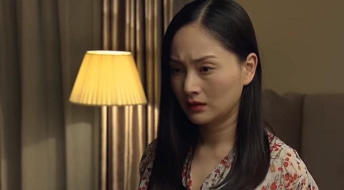 Nàng dâu order: Phát hiện chồng đi chơi riêng với em gái mưa, Lan Phương ghen tuông thì bị nói một câu chết điếng - Ảnh 4.