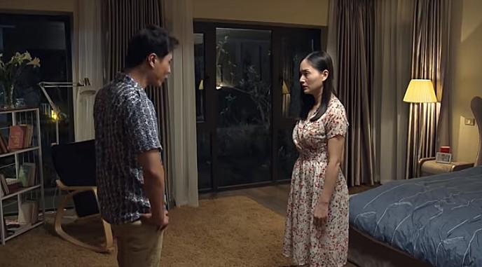 Nàng dâu order: Phát hiện chồng đi chơi riêng với em gái mưa, Lan Phương ghen tuông thì bị nói một câu chết điếng - Ảnh 3.
