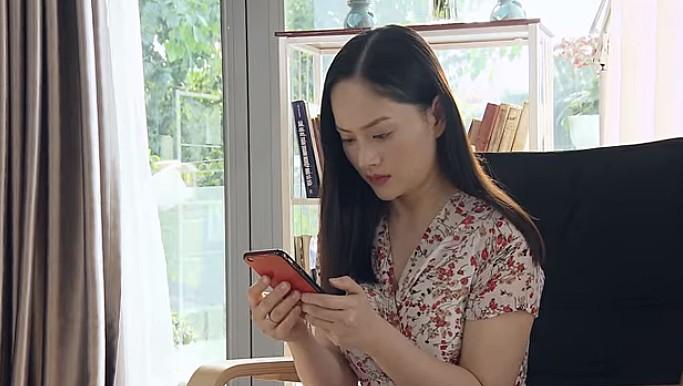 Nàng dâu order: Phát hiện chồng đi chơi riêng với em gái mưa, Lan Phương ghen tuông thì bị nói một câu chết điếng - Ảnh 2.