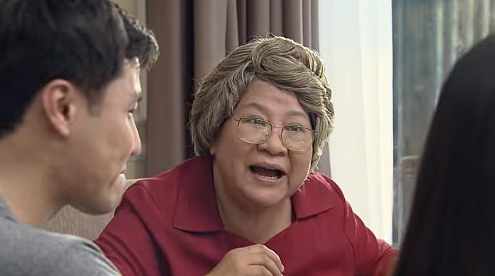 Nàng dâu order: Cứ tưởng phim sắp nhạt thì lại xuất hiện câu nói siêu mặn của bà nội, nghe xong cấm cười! - Ảnh 3.