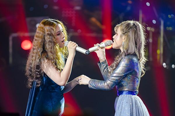 The Voice: Bên cạnh cô gái bị ném đá vì không ra sân khấu, còn có một thí sinh khác khiến Noo Phước Thịnh tức giận và đây là lời trần tình - Ảnh 3.