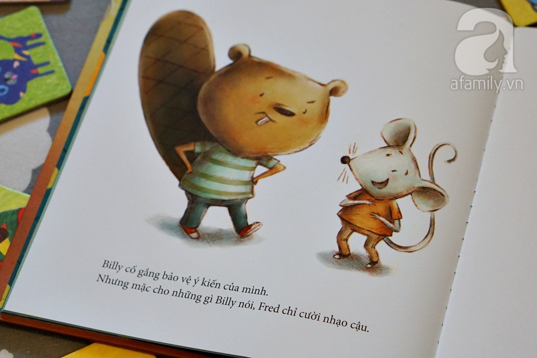 6 cuốn sách bố mẹ nên đọc ít nhất một lần để đối phó với những thói quen xấu của con - Ảnh 6.