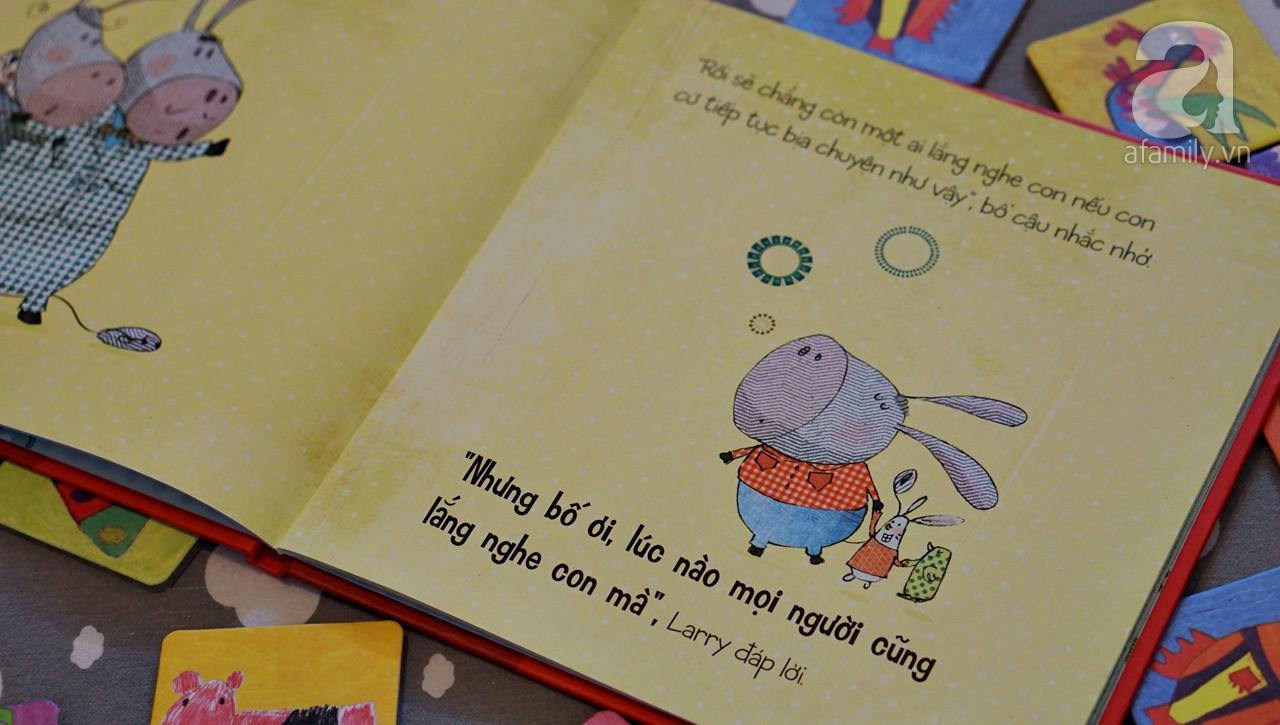 6 cuốn sách bố mẹ nên đọc ít nhất một lần để đối phó với những thói quen xấu của con - Ảnh 12.