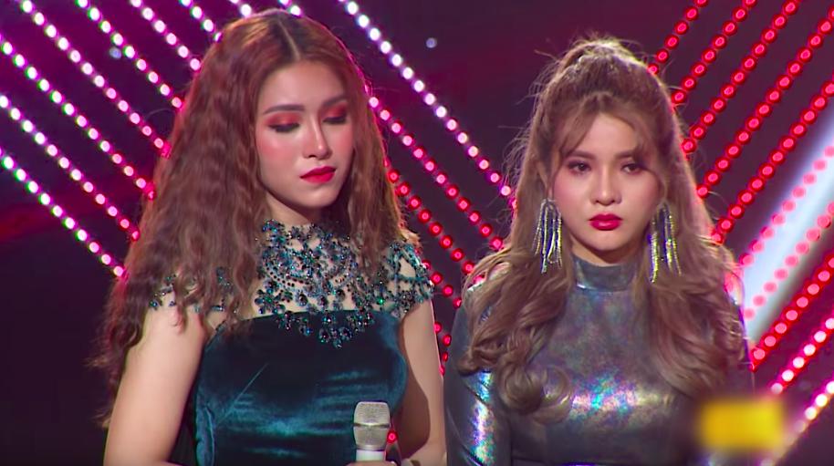 The Voice: Bên cạnh cô gái bị ném đá vì không ra sân khấu, còn có một thí sinh khác khiến Noo Phước Thịnh tức giận và đây là lời trần tình - Ảnh 2.