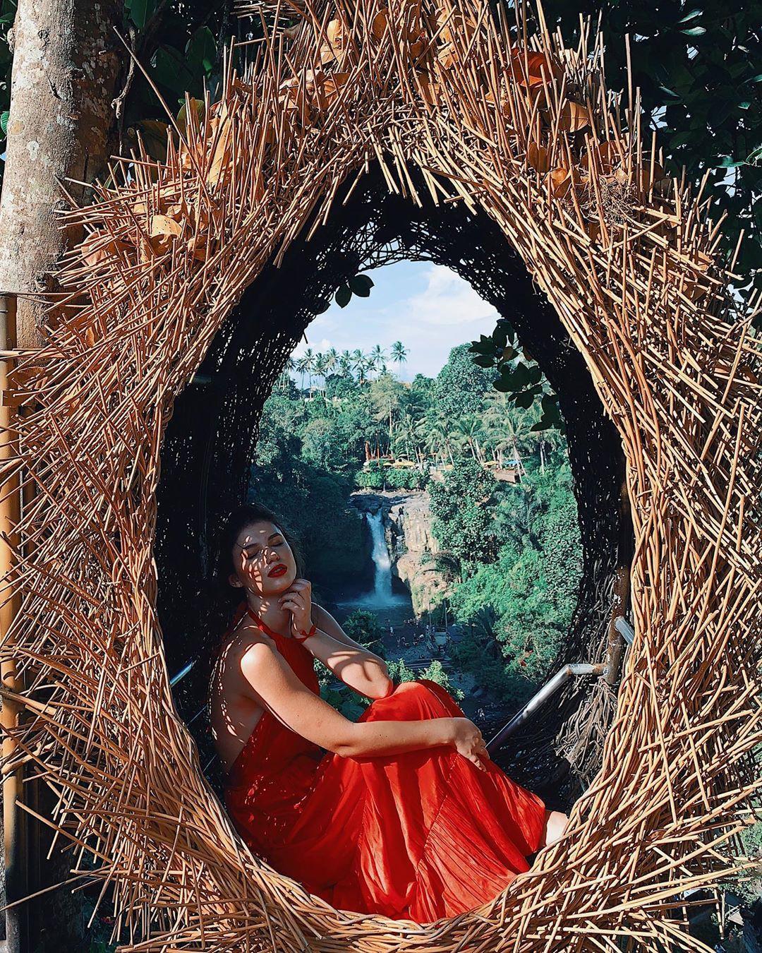 Đăng đàn chê Bali chẳng khác gì bãi đá sông Hồng, cô gái khiến cả cộng đồng yêu du lịch dậy sóng - Ảnh 4.