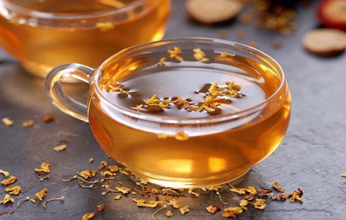 Uống trà cam thảo 2 lần mỗi ngày liên tục trong 2 tuần, tưởng tốt nhưng người đàn ông này phải nhập viện vì huyết áp tăng vọt - Ảnh 2.