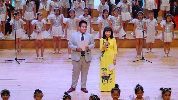 Cùng nhìn lại bảng thành tích siêu khủng của Đỗ Nhật Nam từ năm 7 tuổi cho đến nay! - Ảnh 8.