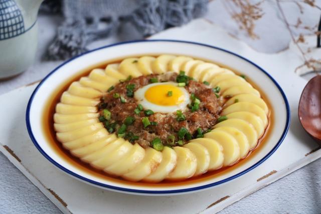 Đậu hấp thịt bằm không dầu mỡ làm chỉ 15 phút cho bữa tối ngon cơm - Ảnh 5.