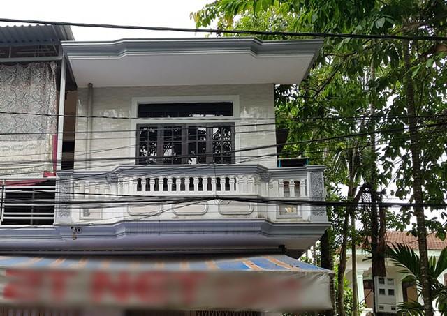Thừa Thiên Huế: Nữ sinh viên tử vong trong phòng trọ, nghi do treo cổ tự tử - Ảnh 1.