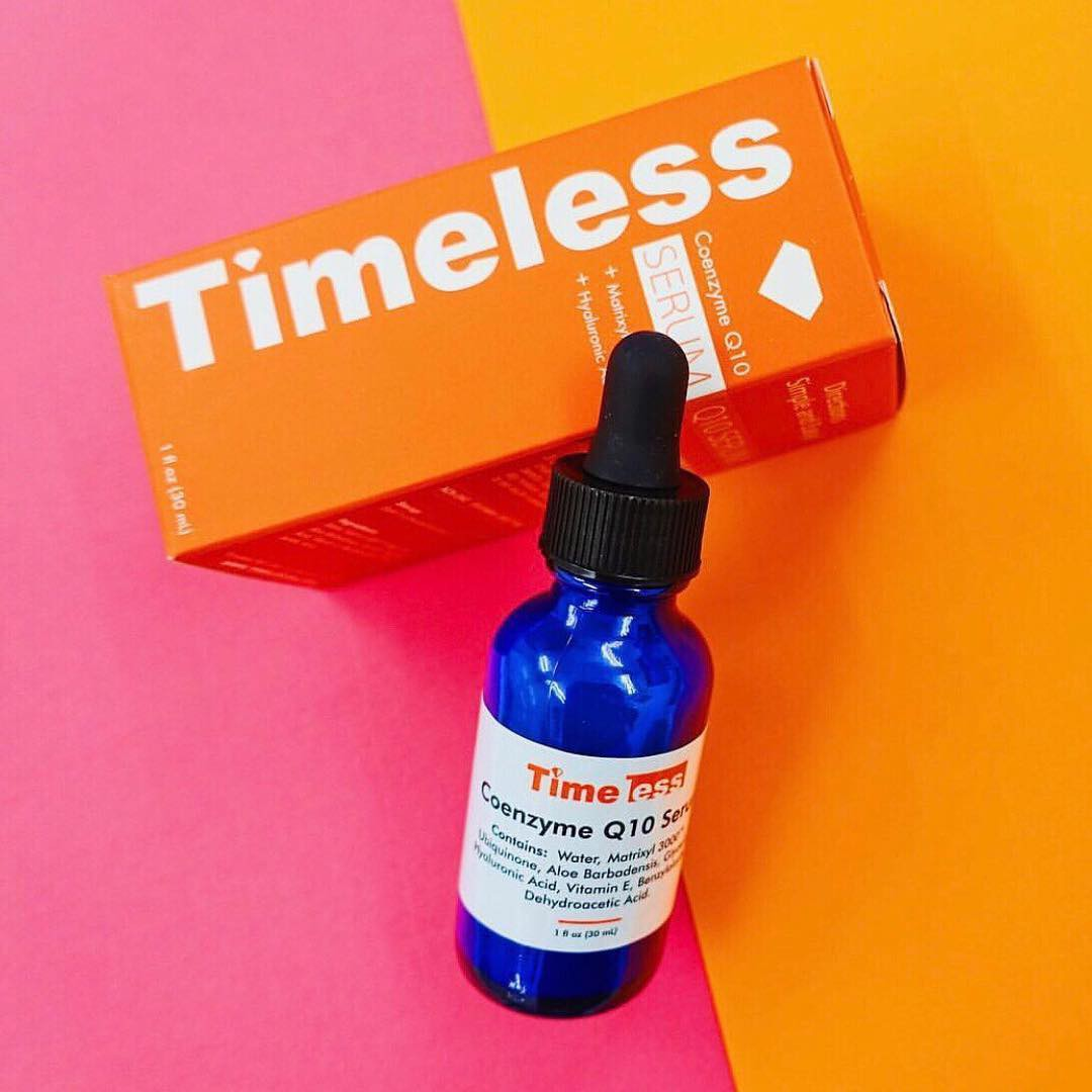 Ngoài 70 nhưng da căng bóng như 30, người phụ nữ tiết lộ 7 chai serum mình dùng và cách mix 3 loại thần thánh - Ảnh 4.