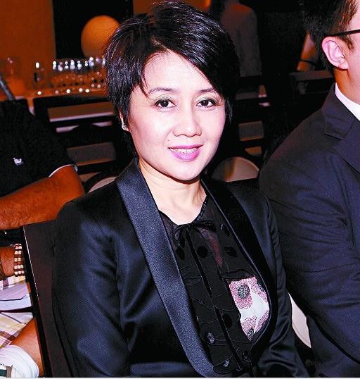 Tiêu chuẩn làm dâu, rể nhà vua sòng bạc giàu nhất Hong Kong: Tài sắc chưa đủ, quan trọng nhất là điều này - Ảnh 7.