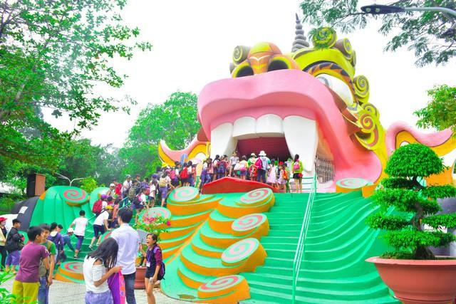 Lễ hội trái cây Nam Bộ lần thứ 15 với chuỗi hoạt động đậm đà văn hóa Nam Bộ - Ảnh 9.
