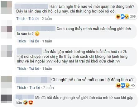 Em út cá tính của Về nhà đi con: Hot hơn cả Thu Quỳnh lẫn Bảo Thanh trên MXH, được vô số fan nữ tỏ tình - Ảnh 5.
