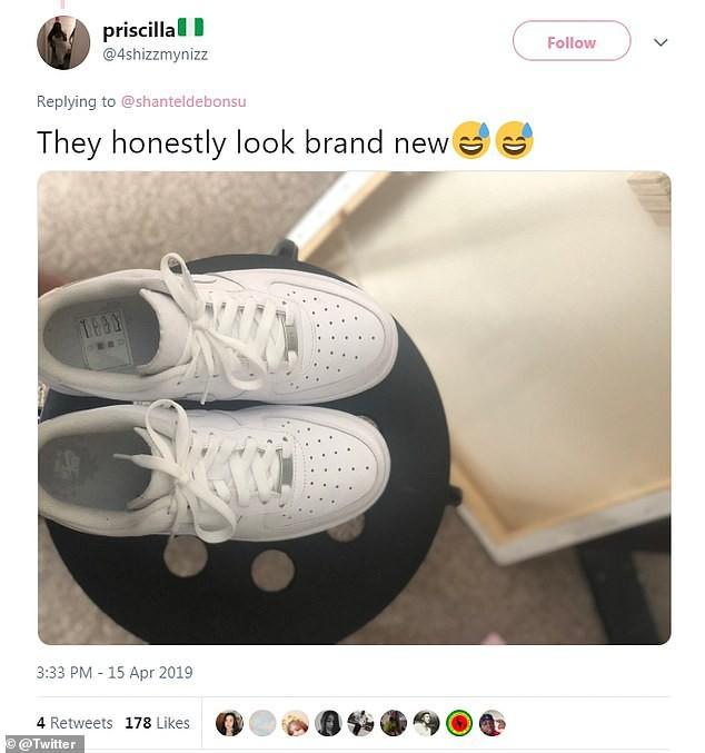 Tuyệt chiêu thay đổi cuộc đời các tín đồ sneaker: Cách xóa 100% nếp nhăn xấu xí trên mũi giày, chỉ mất vài phút có ngay giày đẹp như mới - Ảnh 9.