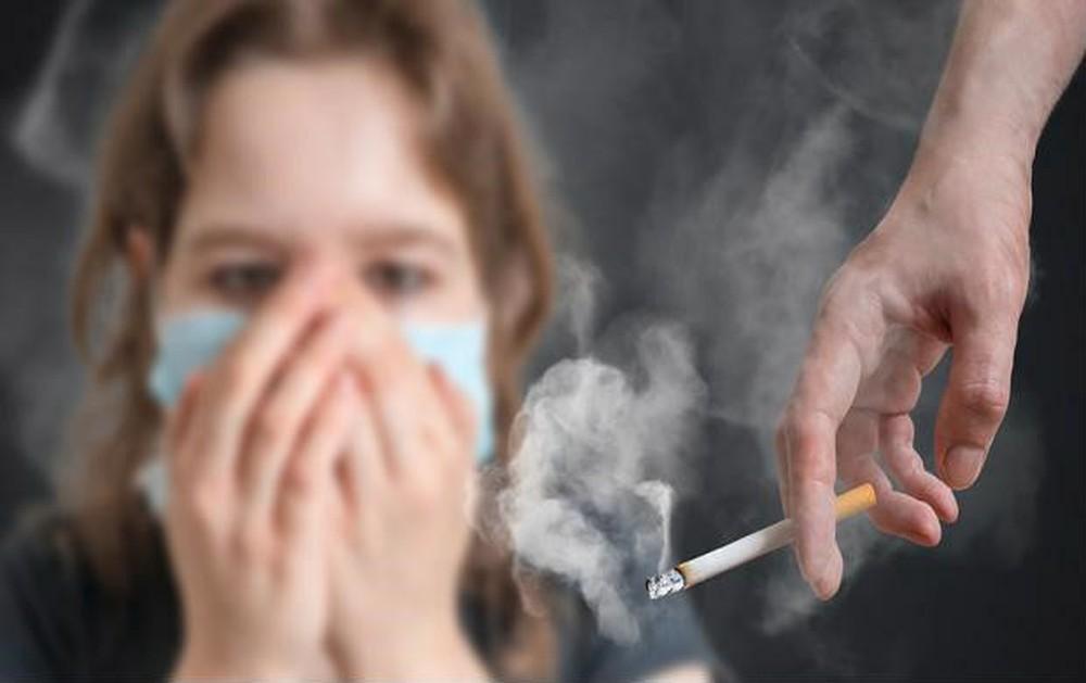 Thuốc lá giết chết 8 triệu người mỗi năm: Đừng để phụ nữ và trẻ em phải chịu hệ lụy từ khói thuốc lá của các anh - Ảnh 4.