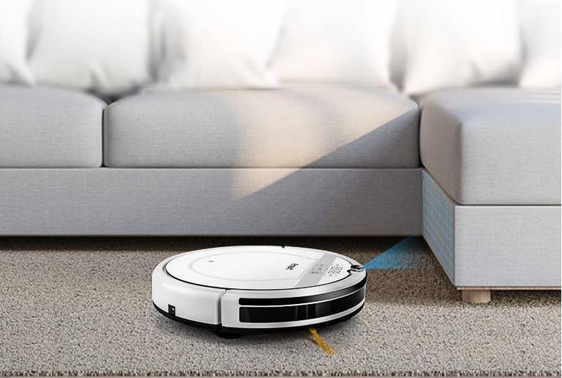 Điểm danh những loại robot hút bụi tiện dụng kèm giá cả hợp lý - Ảnh 6.