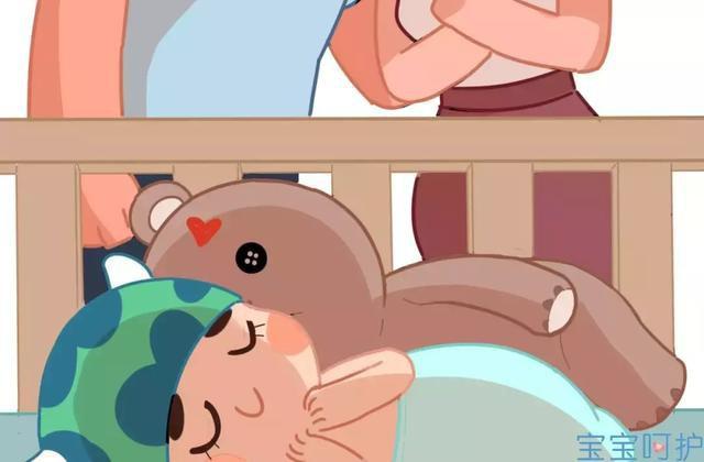Nếu con trằn trọc khó ngủ, có thể trẻ đang gặp phải 4 vấn đề sau và mẹ cần giải quyết ngay - Ảnh 3.