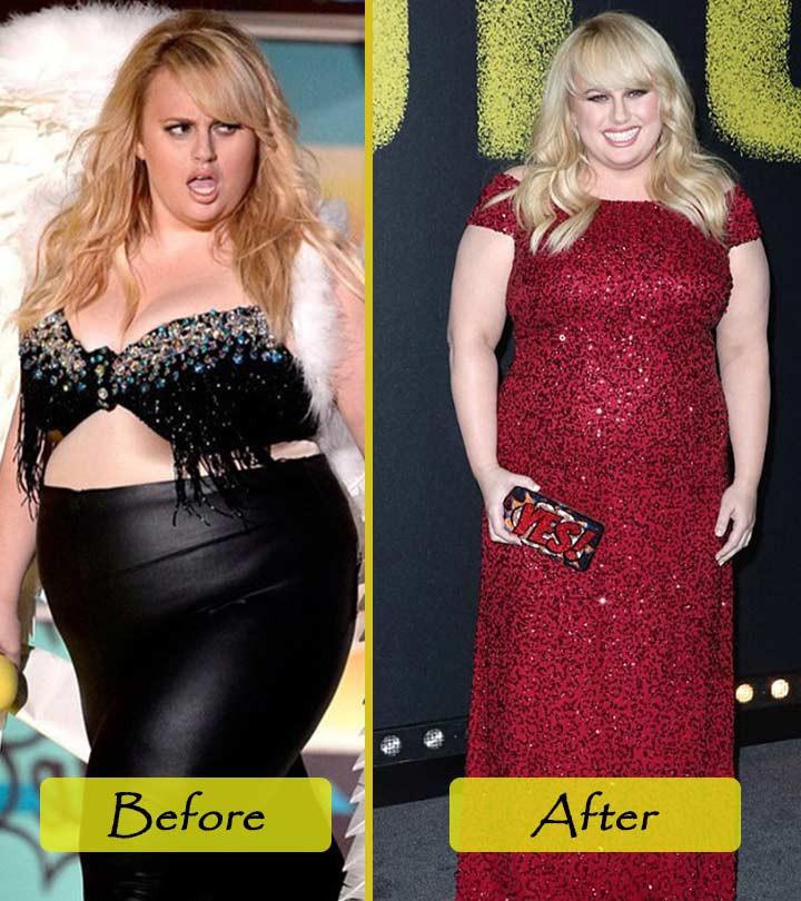 Rebel Wilson - nàng béo lầy nhất Hollywood chia sẻ màn Before - After giảm 18kg, biến chuyện không thể thành có thể - Ảnh 2.