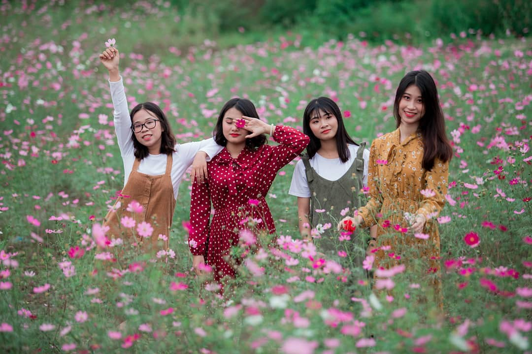 Mách nước tất tần tật từ A đến Z cho những tín đồ sống ảo muốn có bộ ảnh cực đẹp vào cuối tuần tại Hà Nội - Ảnh 10.