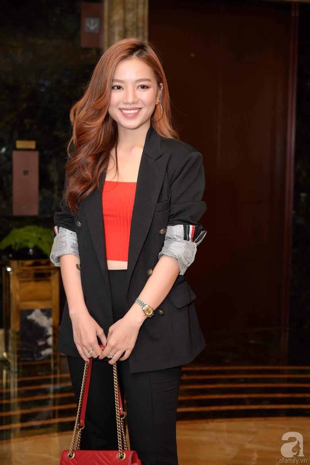 Trấn Thành - Hari Won, Ninh Dương Lan Ngọc cùng loạt sao Việt đến sự đám cưới đạo diễn Cua lại vợ bầu - Ảnh 10.