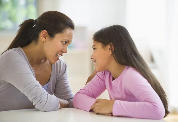 Hiến kế để giúp lời nói của mẹ trở nên có trọng lượng và con biết lắng nghe, ngoan ngoãn hơn - Ảnh 2.