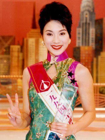 Trương Khả Di: Ngôi sao xấu tính của TVB, lận đận từ tình duyên đến sự nghiệp và cuộc sống cô độc vui vẻ ở tuổi 50 đáng ngưỡng mộ - Ảnh 2.