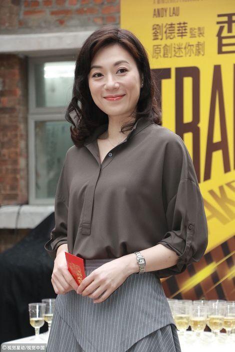 Trương Khả Di: Ngôi sao xấu tính của TVB, lận đận từ tình duyên đến sự nghiệp và cuộc sống cô độc vui vẻ ở tuổi 50 đáng ngưỡng mộ - Ảnh 6.