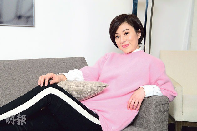 Trương Khả Di: Ngôi sao xấu tính của TVB, lận đận từ tình duyên đến sự nghiệp và cuộc sống cô độc vui vẻ ở tuổi 50 đáng ngưỡng mộ - Ảnh 7.