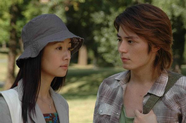Trước khi bị Lâm Tâm Như dùng như phá, Hoắc Kiến Hoa từng là nam thần đẹp trai nhất nhì màn ảnh - Ảnh 8.