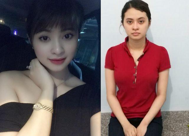 Điều ít ai biết về hot girl Ngọc Miu cùng trùm ma túy Văn Kính Dương trước ngày hầu tòa  - Ảnh 3.