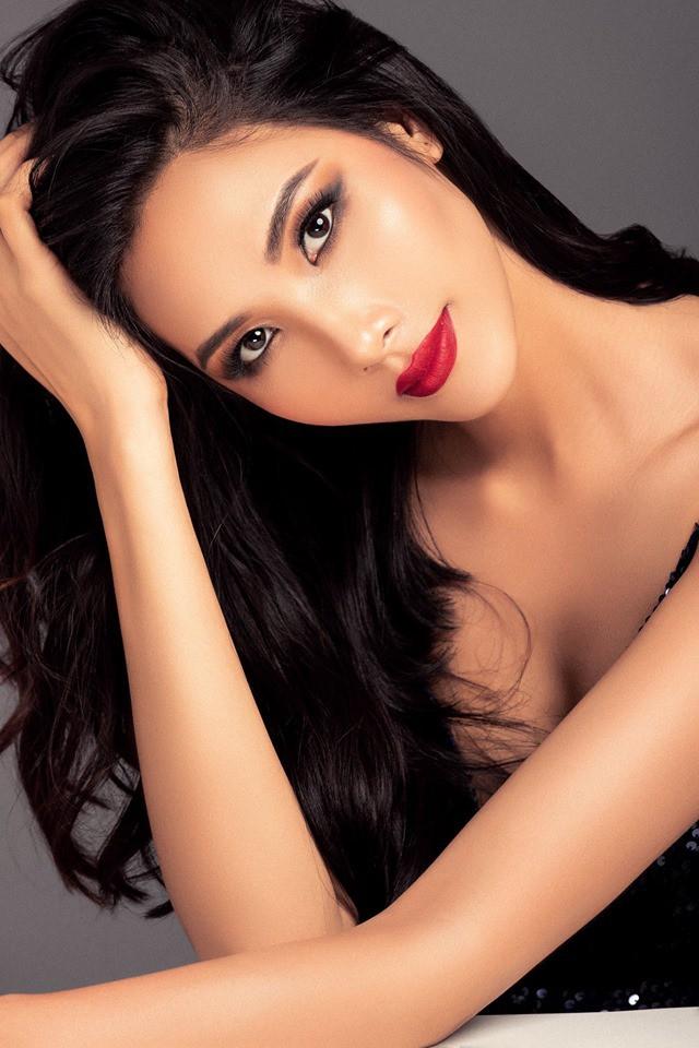 Hoàng Thùy chính thức trở thành người kế nhiệm HHen Niê tại Miss Universe 2019 - Ảnh 4.