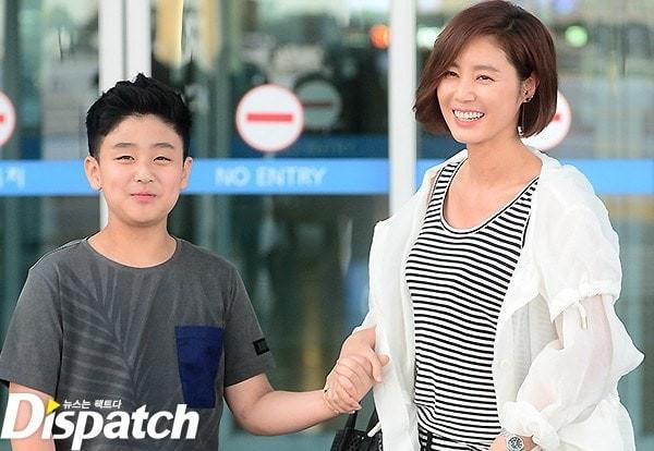 Cuộc hôn nhân viên mãn của Mẹ Kim Tan Kim Sung Ryung: Cứ sinh con là chồng tặng 2 tỷ và mối lương duyên đặc biệt với cô con gái người Việt Nam  - Ảnh 8.