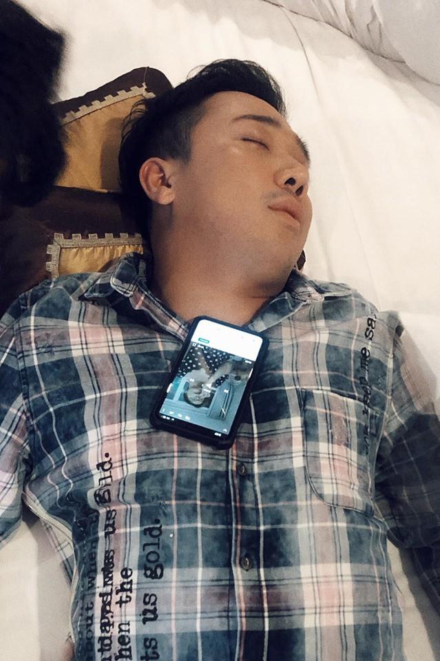 Bị hội bạn thân dìm hàng, Trấn Thành còn lộ sở thích... nghe clip Trang Trần chửi để ngủ ngon hơn - Ảnh 2.