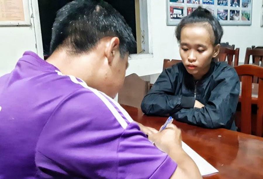 Triệt phá, bắt giữ 2 cô gái trẻ trong đường dây ma túy lớn ở Bà Rịa - Vũng Tàu - Ảnh 2.