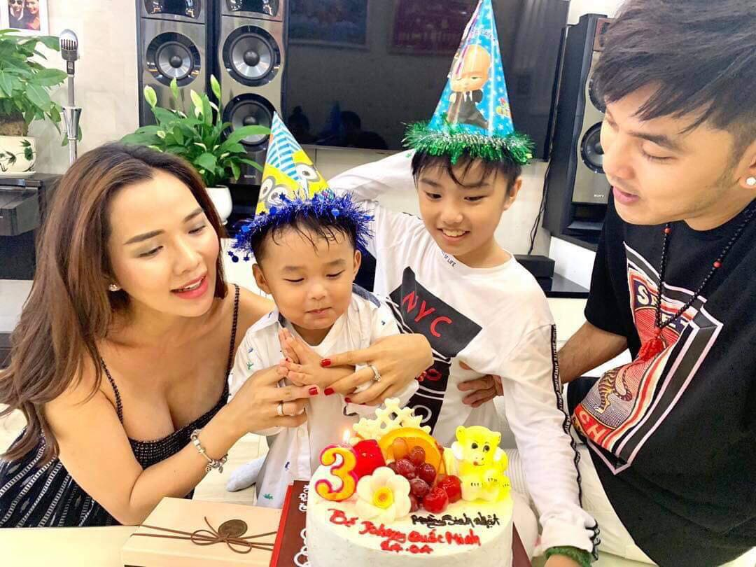 Sao Việt tích cực khoe ảnh hồi nhỏ, gửi lời chúc và những món quà ý nghĩa đến con nhân ngày Quốc tế thiếu nhi 1/6 - Ảnh 5.