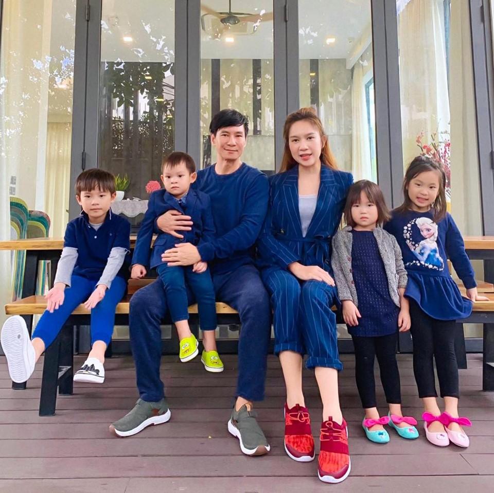 Sao Việt tích cực khoe ảnh hồi nhỏ, gửi lời chúc và những món quà ý nghĩa đến con nhân ngày Quốc tế thiếu nhi 1/6 - Ảnh 9.